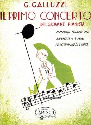 Il Primo Concerto III