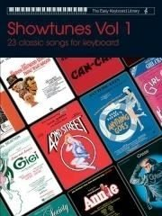 Easy Keyboard Library; Showtunes 1