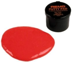 Remo rt-1001-52 Putty Pad