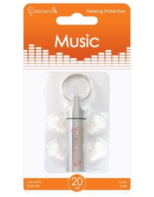 Crescendo PR-0214 Music
