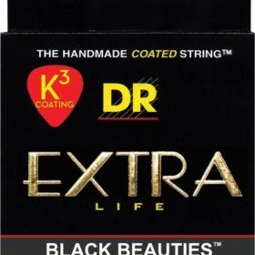 DR BKE-10 Black Beauty Coated