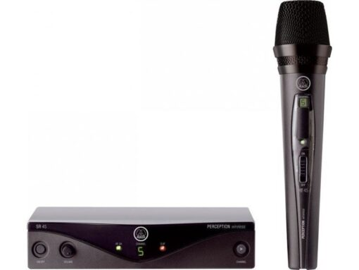AKG WMS-45 Vocal Set (Band A)