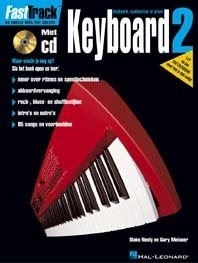 FastTrack - Keyboard Deel 2