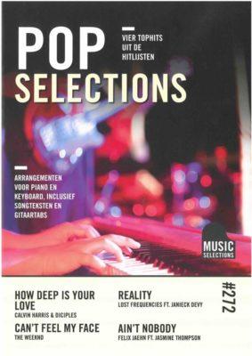 Pop Selections 272