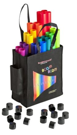 Boomwhackers BW-SET01