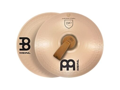 "Meinl 16"" Student Range Marching Cymbals"