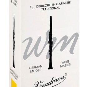 Vandoren White Master Traditional 3