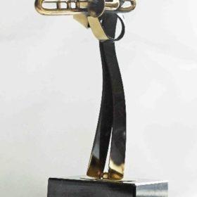 Bipem Art - Trombone speler