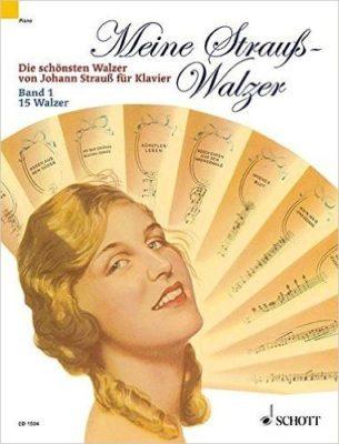 Meine Strauss Walzer 1