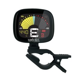 Ernie Ball 4112 FlexTune Clip-on Tuner