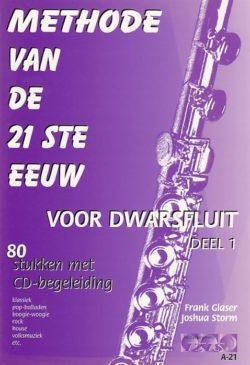 Methode van de 21 ste eeuw deel 1 - Flute