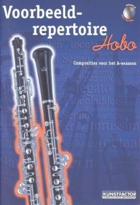 Voorbeeldrepertoire A - Hobo