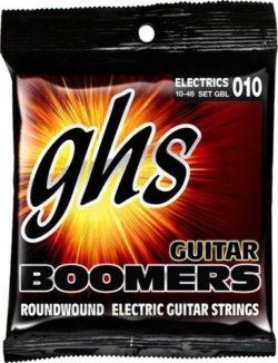 GHS 10-46 Set GBL 010