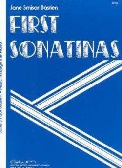 First Sonatinas