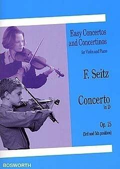 Concert 04 D Op.15