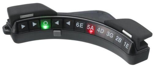 Korg RP-G1 Tuner