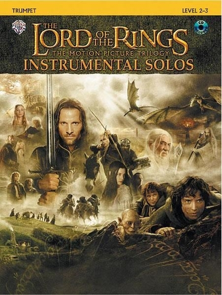 Lord of the Rings, Instrumental Solos (Trompet)