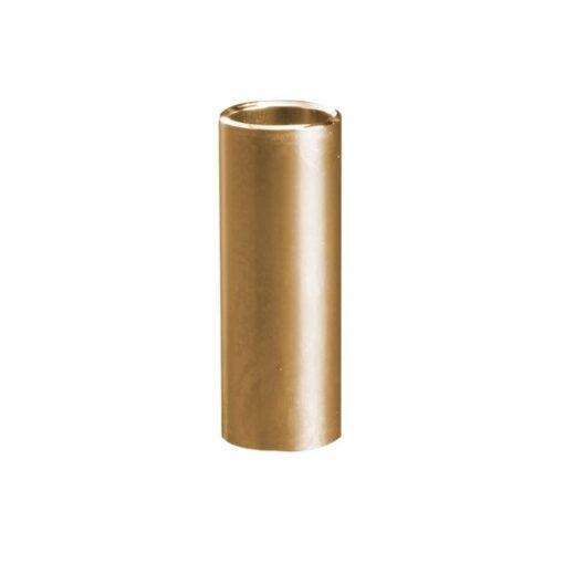 Dunlop 222 Brass Slide Medium