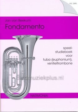 Fondamento, Jan van Beekum