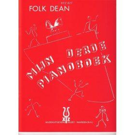 Folk Dean; Mijn Derde Pianoboek