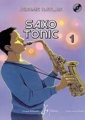 Saxo Tonic 1 (+CD)