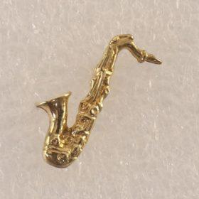 Pin: Saxofoon 23 G