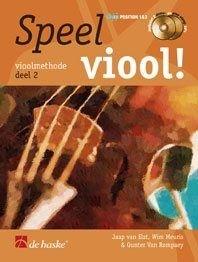 Speel Viool! deel 2 (NL)
