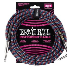 Ernie Ball 6063 Instrument Kabel