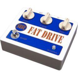 RR Amplifiers FAT DRIVE