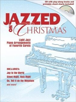 Jazzed On Christmas