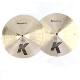 "Zildjian 14"" K Mastersound Hihats"
