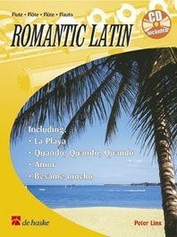 Romantic Latin Fluit