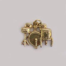 Bedel: Drumstel 17 G