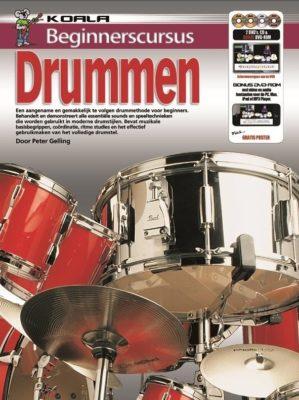 Beginnerscursus Drummen