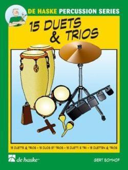 15 Duets & Trios