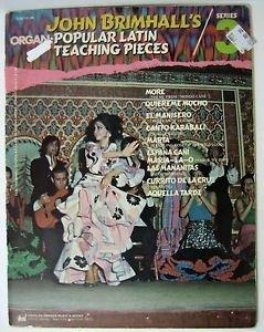 Popular Latin Teaching Pieces 1