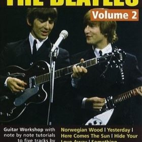 Learn To Play: The Beatles
