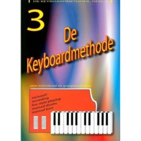 De Keyboardmethode 3