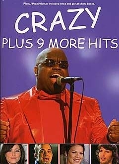 Crazy Plus 9 More Hits