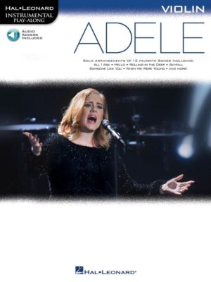 Adele - Violin