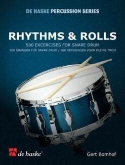 Rhythms & Rolls
