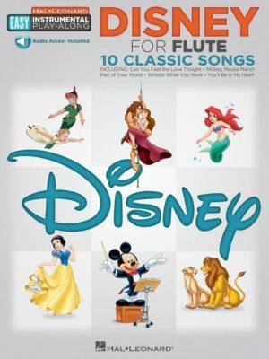Disney - for Flute