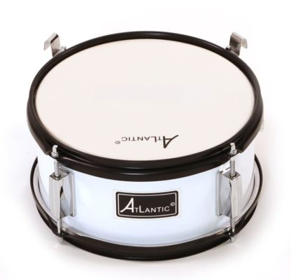 Atlantic AJD-1005WH Junior Marching Snaredrum