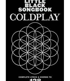 Little Black SongBook; Coldplay (Updated version)