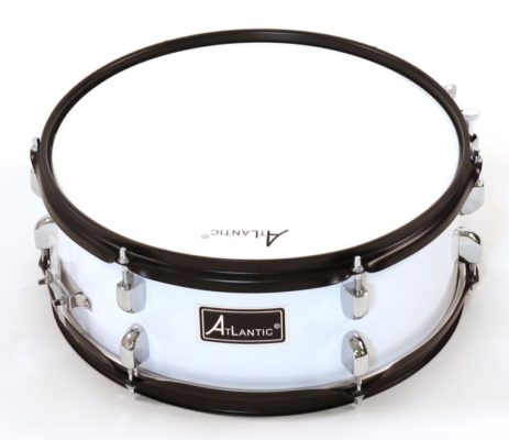 Atlantic AMD-1455WH Marching Snaredrum