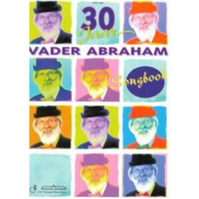 Vader Abraham Songbook (30 Jaar)