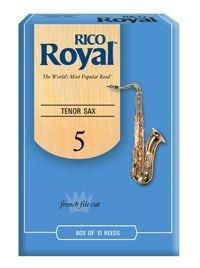 D'addario / Rico Royal 5