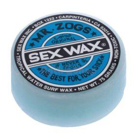 Mr. Zogs SexWax
