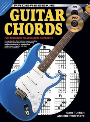 Progressive: Guitar Chords
