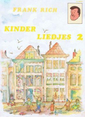 Kinderliedjes 2
